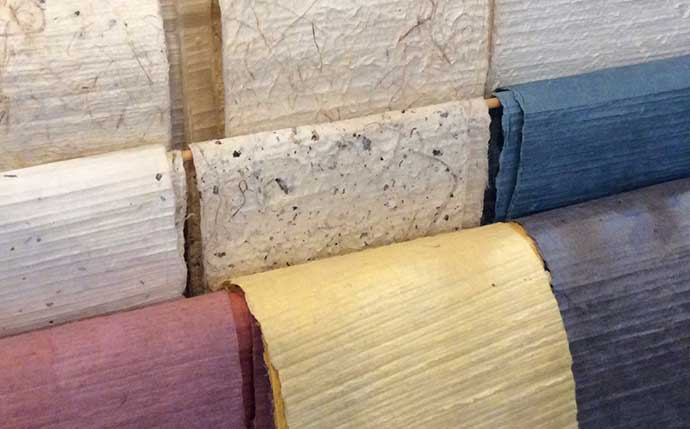 Paper Making Industry