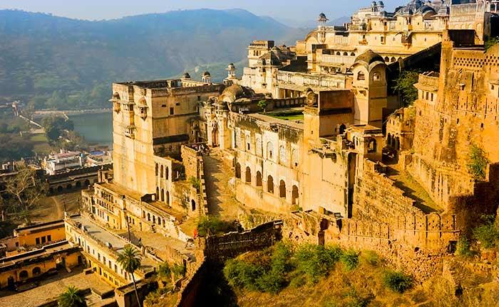 Taragarh Fort, Bundi | Cultural heritage of Rajasthan - Travel ...
