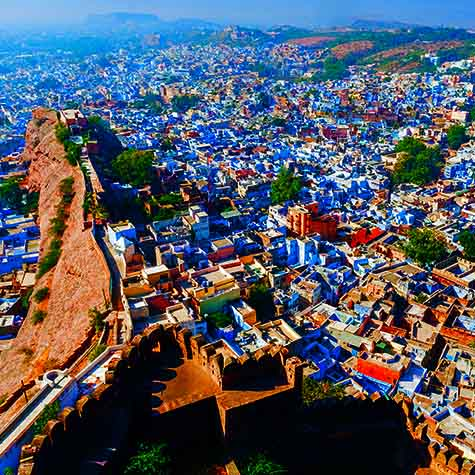 Cultural Tour Package of Rajasthan